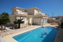 Villas and Fincas - Schaich Real Esates - From 250000 to 500000 Euros