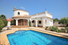 Villas in Denia and Surroundings below 250000 Euros