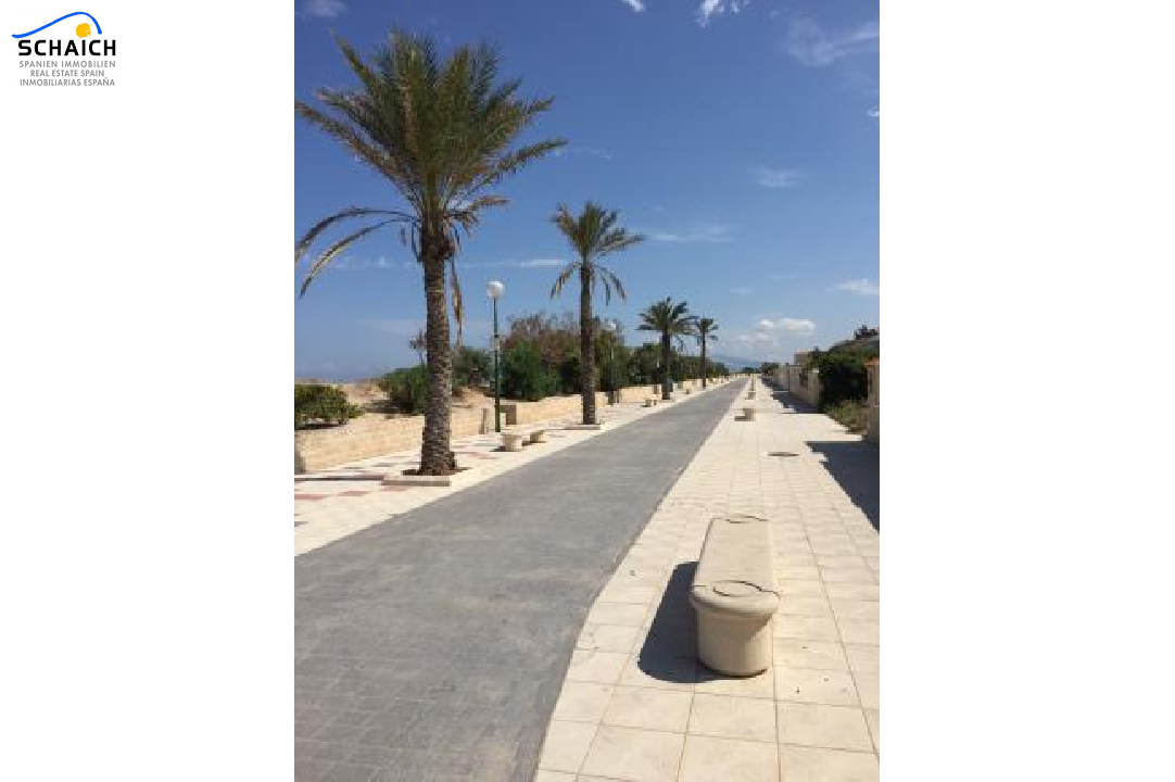 residential ground in Oliva for sale, plot area 488 m², ref.: 2-4416-10