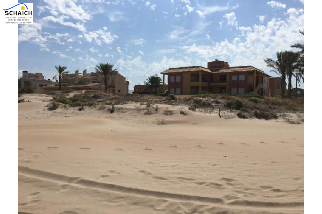 residential ground in Oliva for sale, plot area 488 m², ref.: 2-4416-15