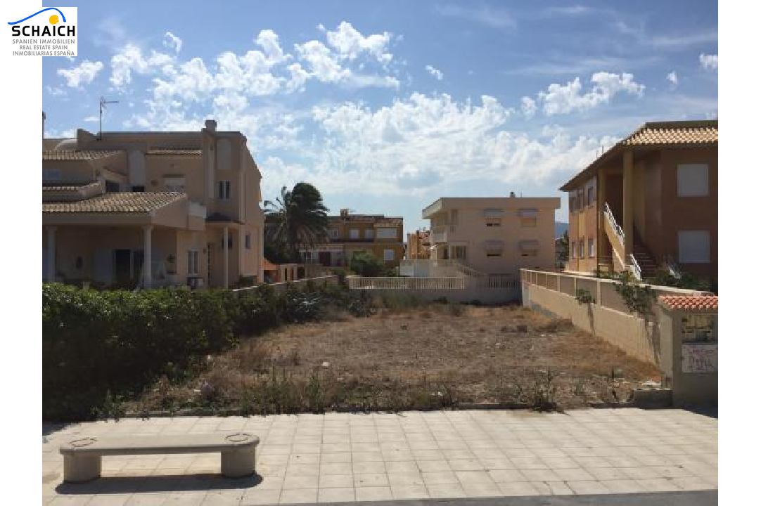 residential ground in Oliva for sale, plot area 488 m², ref.: 2-4416-24