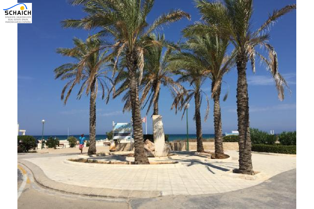residential ground in Oliva for sale, plot area 488 m², ref.: 2-4416-28