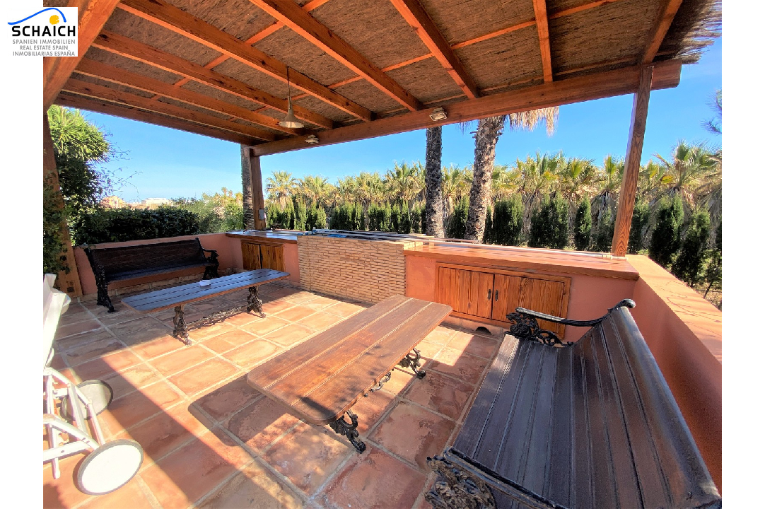 country house in Denia for sale, built area 450 m², year built 1985, + stove air-condition yes, plot area 17000 m², 8 bedroom, 4 bathroom, swimming-pool yes, ref.: SC-T0617-5