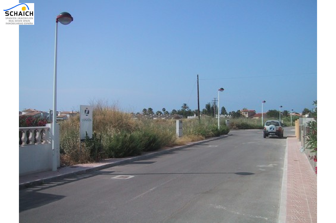 residential ground in Els Poblets(Baranquets) for sale, plot area 604 m², ref.: SV-2737-2