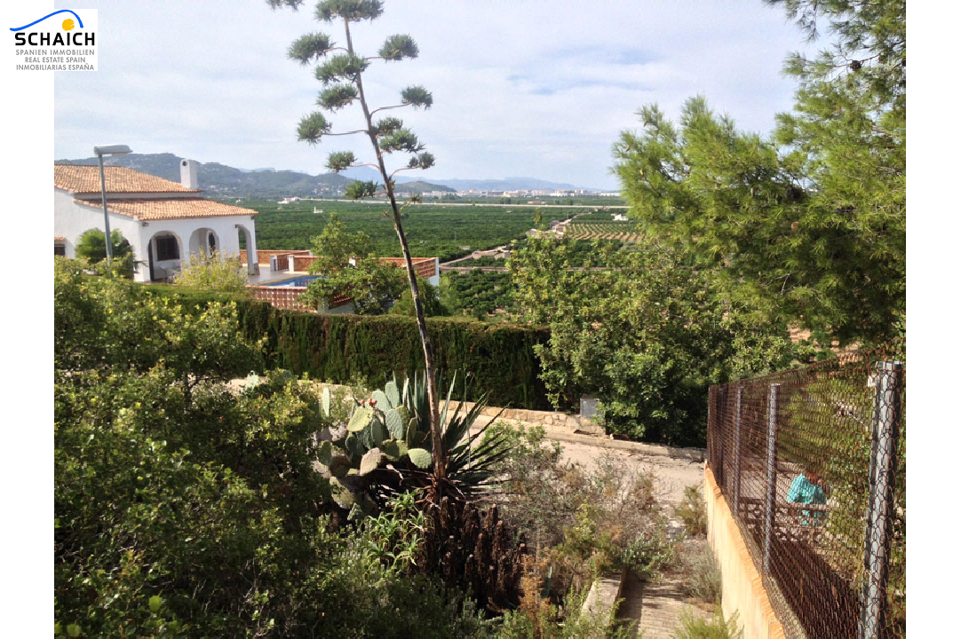 residential ground in Oliva for sale, plot area 1024 m², ref.: AS-1617-3