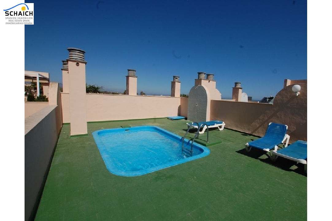 apartment in Oliva(Oliva Nova Golf) for sale, built area 110 m², + air conditioning air-condition yes, 1 bedroom, 1 bathroom, swimming-pool yes, ref.: O-V36514-4