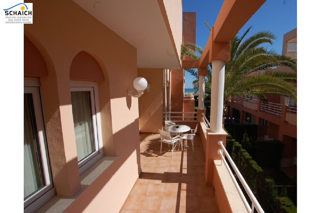 apartment in Oliva(Oliva Nova Golf) for sale, built area 110 m², + air conditioning air-condition yes, 1 bedroom, 1 bathroom, swimming-pool yes, ref.: O-V36514-6