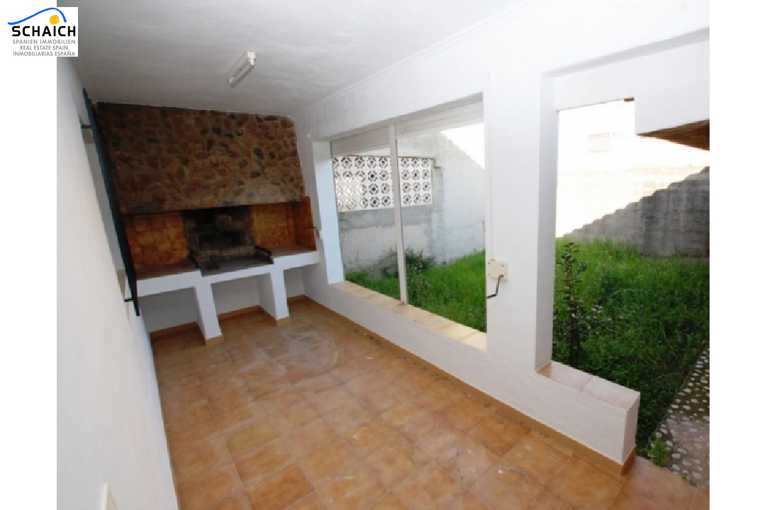 terraced house in Oliva(Playa) for sale, + stove 4 bedroom, 2 bathroom, ref.: O-V35814-13