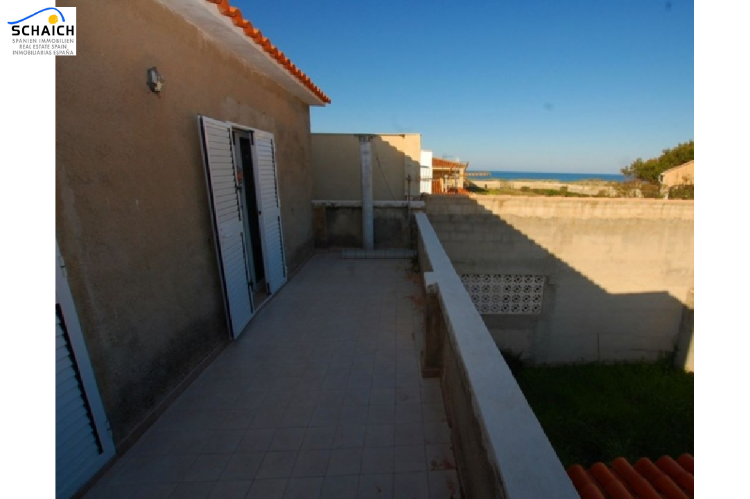 terraced house in Oliva(Playa) for sale, + stove 4 bedroom, 2 bathroom, ref.: O-V35814-4
