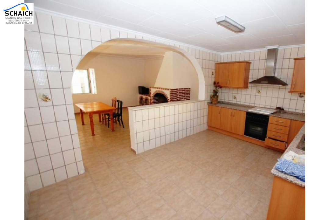 terraced house in Oliva(Playa) for sale, + stove 4 bedroom, 2 bathroom, ref.: O-V35814-6