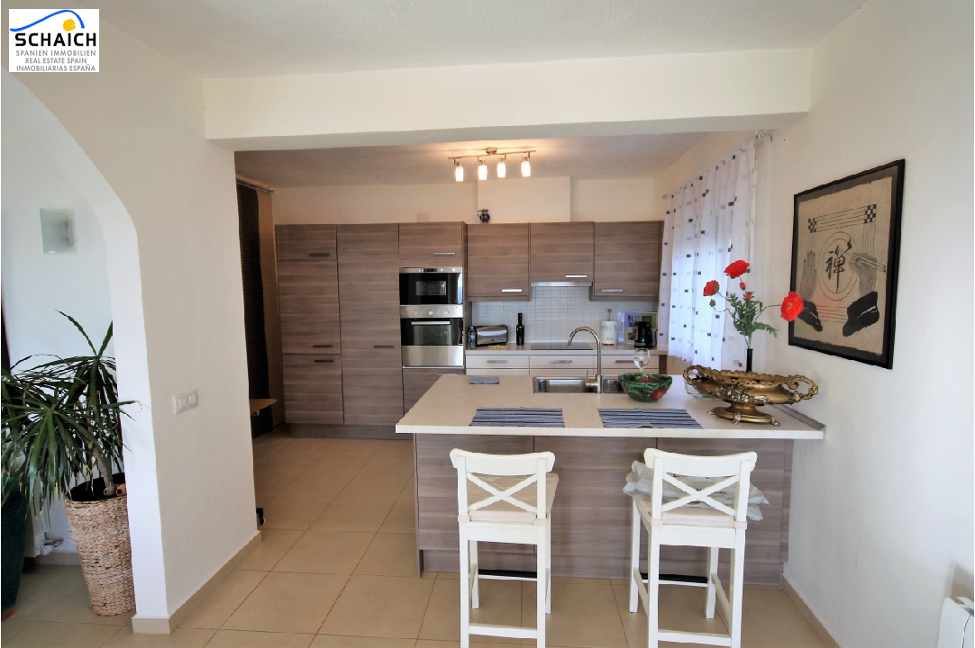 villa in Javea(Benidos) for sale, built area 490 m², year built 1998, condition neat, + central heating air-condition yes, plot area 950 m², 7 bedroom, 6 bathroom, swimming-pool yes, ref.: ER-5017-MJ-27