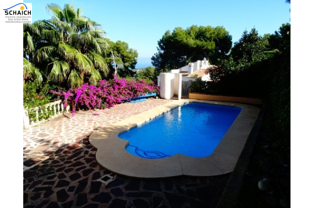 villa in Javea for sale, built area 246 m², + central heating plot area 1190 m², 5 bedroom, 3 bathroom, swimming-pool yes, ref.: PR-PPS1920-22