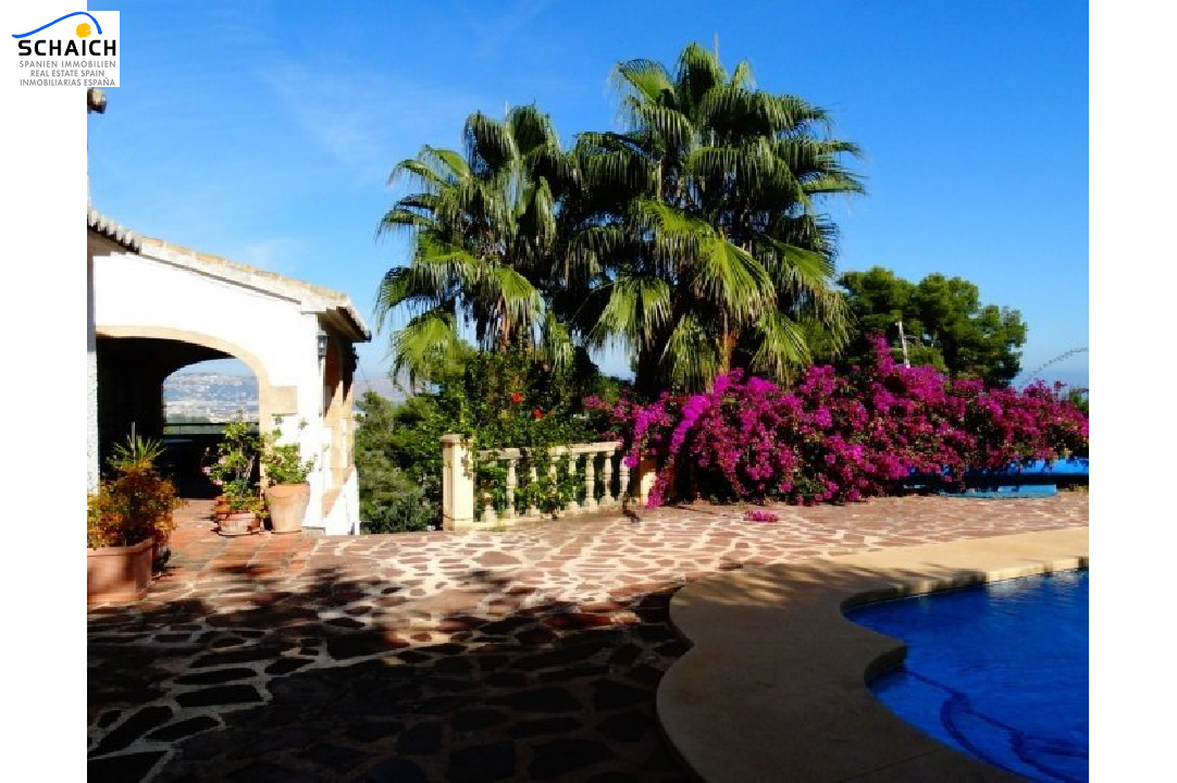 villa in Javea for sale, built area 246 m², + central heating plot area 1190 m², 5 bedroom, 3 bathroom, swimming-pool yes, ref.: PR-PPS1920-23