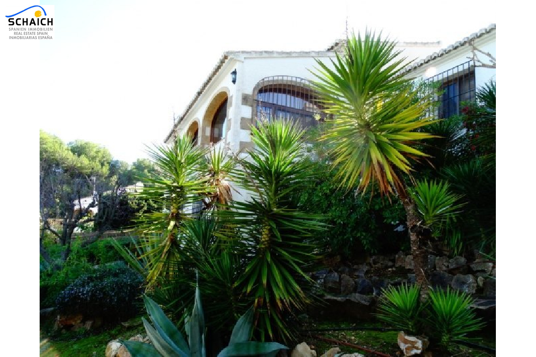 villa in Javea for sale, built area 246 m², + central heating plot area 1190 m², 5 bedroom, 3 bathroom, swimming-pool yes, ref.: PR-PPS1920-32