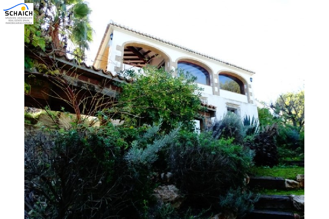 villa in Javea for sale, built area 246 m², + central heating plot area 1190 m², 5 bedroom, 3 bathroom, swimming-pool yes, ref.: PR-PPS1920-36