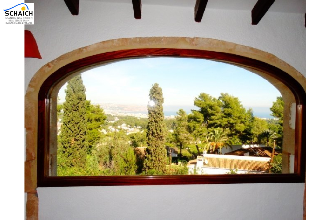 villa in Javea for sale, built area 246 m², + central heating plot area 1190 m², 5 bedroom, 3 bathroom, swimming-pool yes, ref.: PR-PPS1920-8