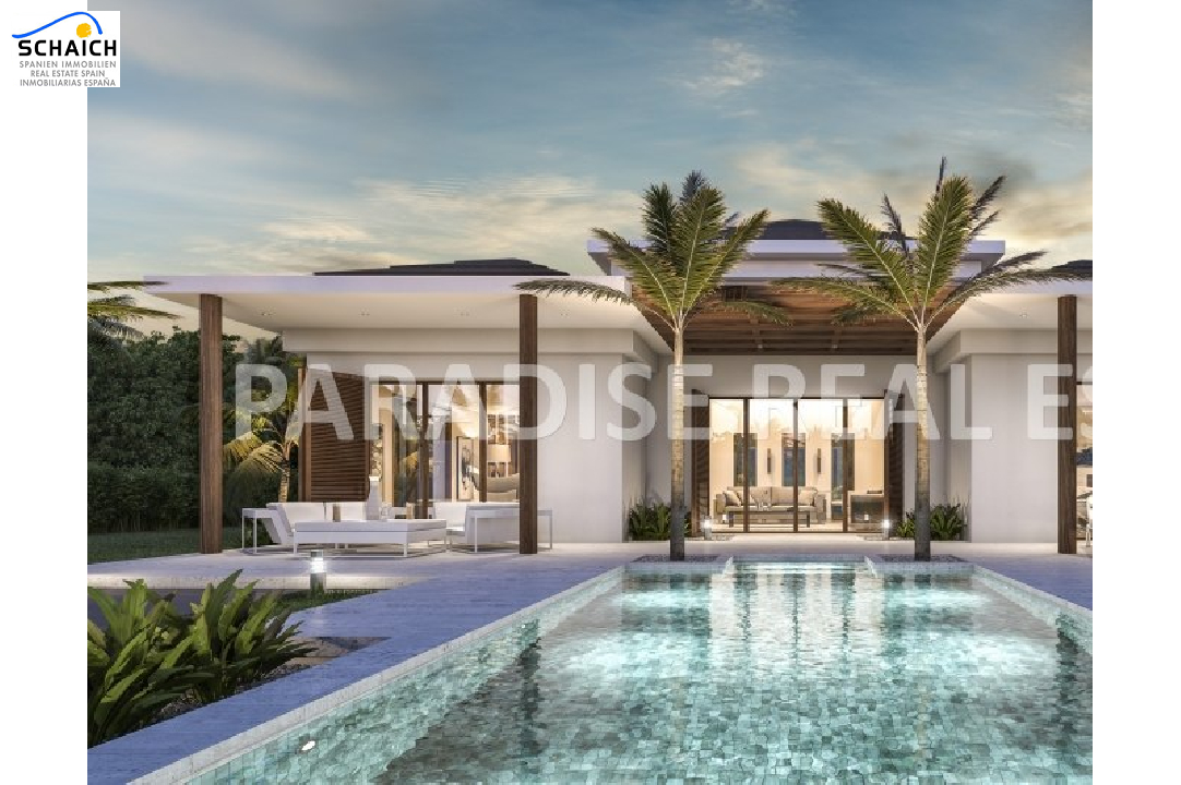 villa in Javea for sale, built area 200 m², + underfloor heating air-condition yes, plot area 1000 m², 3 bedroom, 2 bathroom, swimming-pool yes, ref.: PR-PPS2222-1