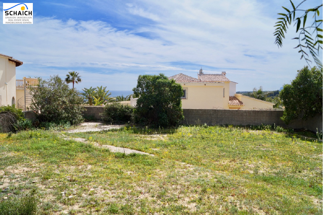 residential-ground-in-Benissa-for-sale-CA-G-990-AMB-2