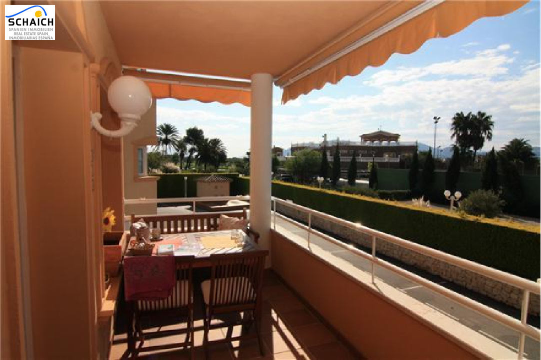 apartment in Oliva(Oliva Nova Golf) for sale, built area 64 m², year built 2003, air-condition yes, 1 bedroom, 1 bathroom, swimming-pool yes, ref.: U-4110-5
