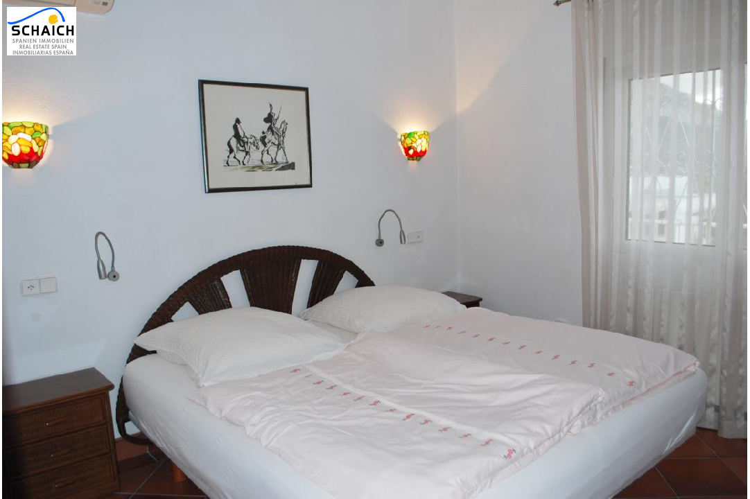 villa in Denia for sale, built area 311 m², plot area 1475 m², 7 bedroom, 5 bathroom, swimming-pool yes, ref.: IB-601-15