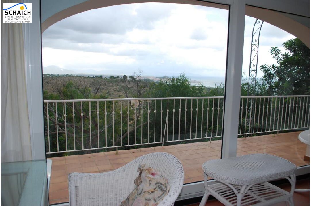 villa in Denia for sale, built area 311 m², plot area 1475 m², 7 bedroom, 5 bathroom, swimming-pool yes, ref.: IB-601-21