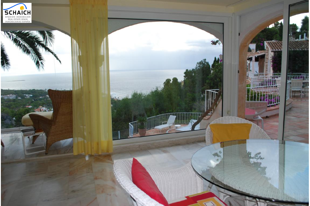 villa in Denia for sale, built area 311 m², plot area 1475 m², 7 bedroom, 5 bathroom, swimming-pool yes, ref.: IB-601-32