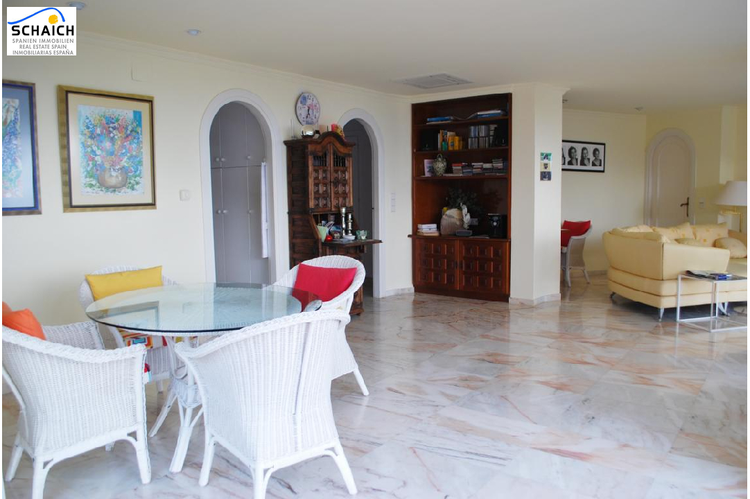 villa in Denia for sale, built area 311 m², plot area 1475 m², 7 bedroom, 5 bathroom, swimming-pool yes, ref.: IB-601-34