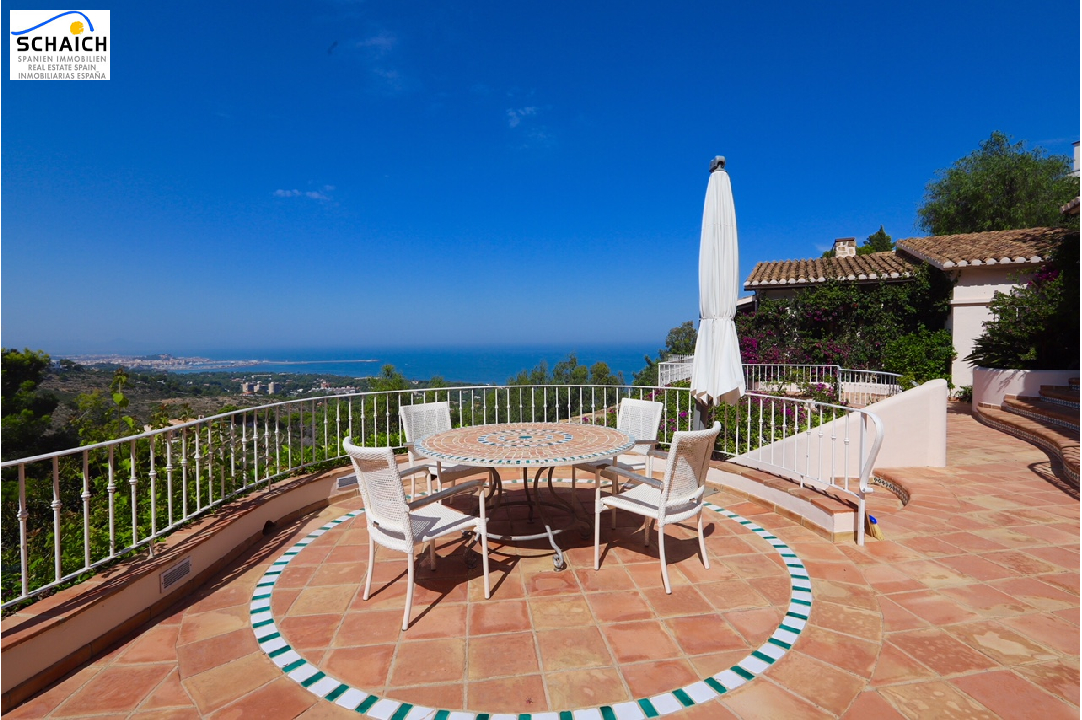 villa in Denia for sale, built area 311 m², plot area 1475 m², 7 bedroom, 5 bathroom, swimming-pool yes, ref.: IB-601-4
