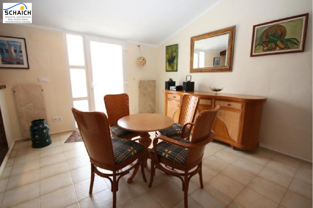 Villa In Denia For Holiday Rental