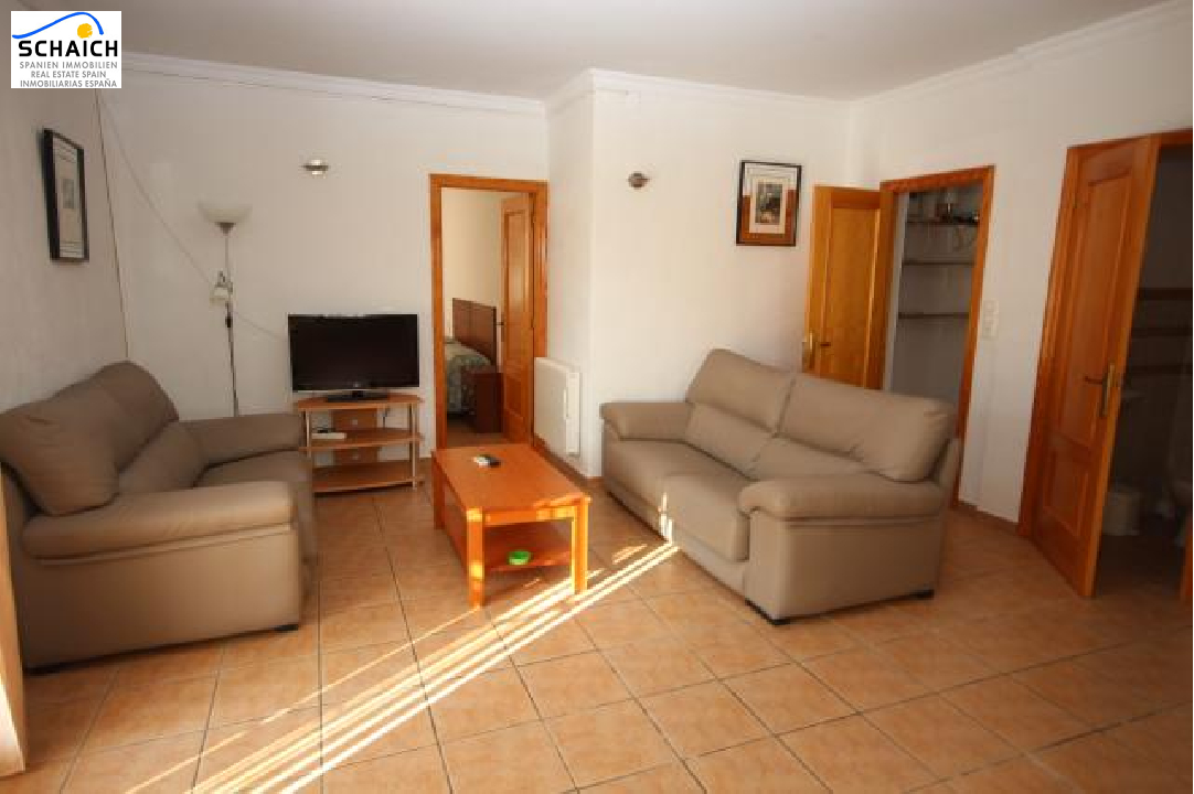villa in Denia(Galeretes) for sale, built area 400 m², year built 1977, condition modernized, + central heating air-condition yes, plot area 2392 m², 6 bedroom, 2 bathroom, swimming-pool yes, ref.: SC-T1515-19