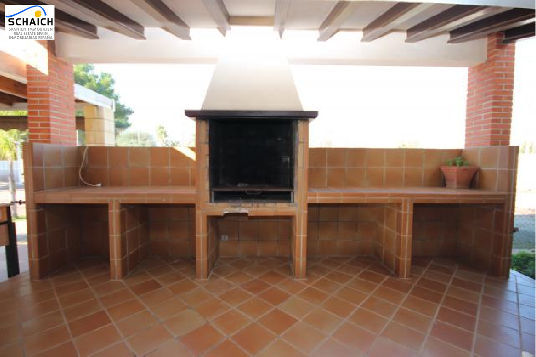 villa in Denia(Galeretes) for sale, built area 400 m², year built 1977, condition modernized, + central heating air-condition yes, plot area 2392 m², 6 bedroom, 2 bathroom, swimming-pool yes, ref.: SC-T1515-36